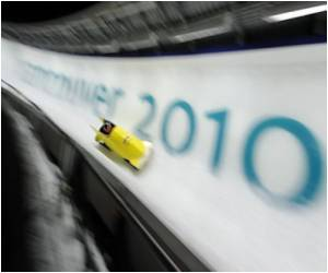 Ten Percent Athletes Injured at 2010 Winter Olympics - Study