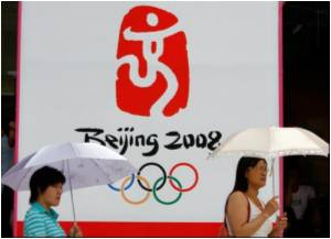 Beijing Says Food Safe for Olympic Athletes, Tourists