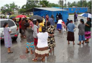 Obesity Issues Plague Pacific Islanders