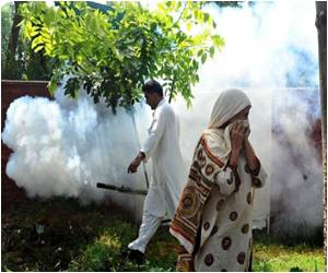 Dengue Fears Makes Pakistan Shut Schools