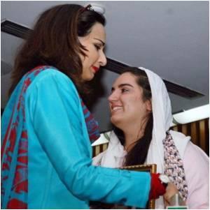 Despite Legislation, Crimes Against Pak Women Still Continue