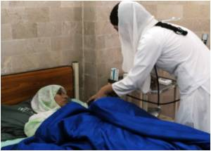 Accessibility To Healthcare Is Remote for Most Pakistani Women