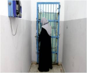 Gaza's Fallen Women are Doing Time for Moral Crime