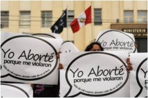 Poll Reveals Peruvians Oppose Abortion for Rape, Fetal Deformity