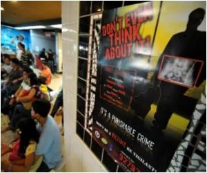 Filipino Women Used as 'Drug-Smuggling' Mules; Languishing in Chinese Jails