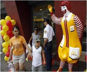 McDonald's Bows to Church Anger, Scraps Philippine TV Ad