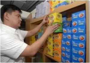 Manila Village Passes Unusual Ordinance