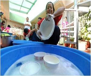 Lure of Foreign Jobs Make Philippine Maids Sharpen Skills