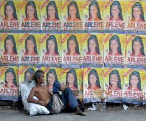 Fifty Per Cent of Filipinos Think They are Poor