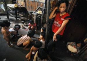 Religion a Spare Wheel in Philippines' First Family Planning Programme?