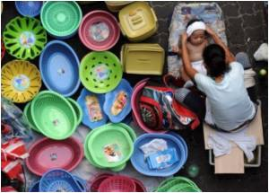 Eighty Percent Of Filipinos Support Family Planning