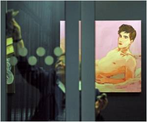 Homosexual Art Exhibition At Warsaw: Rarity in a Catholic Country