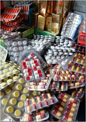 Interpol Joins The Battle Against Fake Medicines in Africa