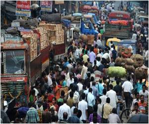 2050 Will Note Bulk of World Population Living in Cities: WWF Report