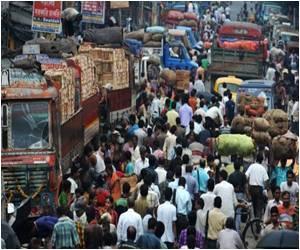 The Growing Global Population Could Lead to Skewed Gender Ratios