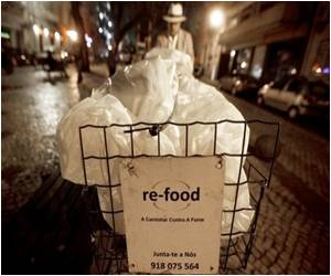 Food for Lisbon's Poor