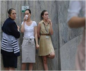 Balkans Begin to Kick Smoking Habit