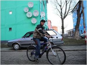 Romanian Town Prefers Pollution to Unemployment