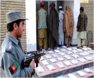Afghan Heroin Has Claimed Millions of Lives Worldwide Last Decade