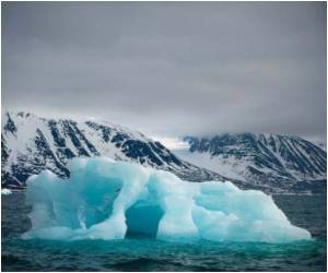 Glaciers Cracking Due to Presence of Excessive Carbon Dioxide: Researchers