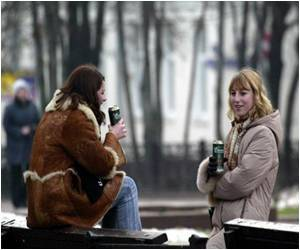 Russia Hits Out At Beer in Its Fight Against Alcoholism