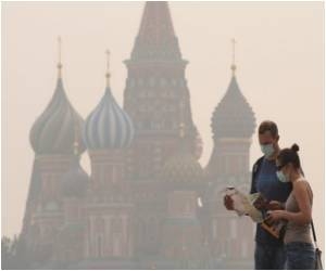 Heatwave Has Claimed 11,000 Deaths in Moscow So Far