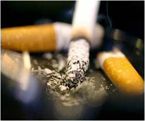 Safety of Cigarette Additives: Study