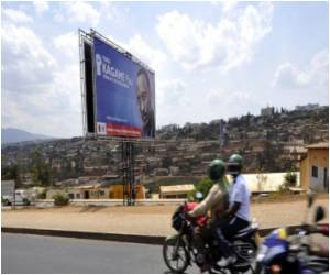How Kigali Went from from Sleepy Backwater to Africa's Singapore