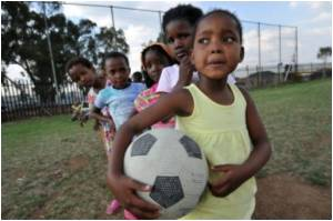 Mapping Anemia Risk in Preschool-age Children