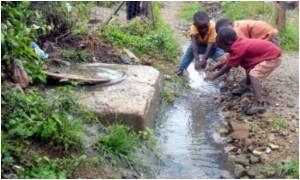 Cholera on the Rampage in Zimbabwe