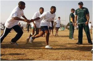 Injury Risk Among Schoolboys Playing Rugby Considerable: Study