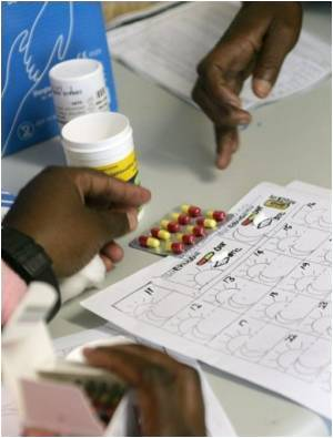 Newer AIDS Drugs Out of Reach for Needy Africans