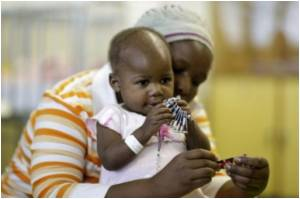 HIV Rate Among South Africa�s Pregnant Women Stable