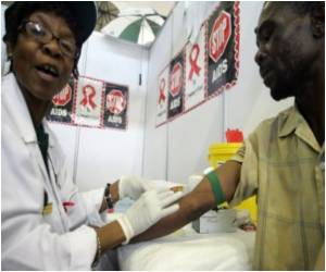 Plans to Ramp Up HIV Testing by S.Africa Announced