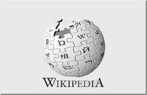 Popular Content in Wikipedia Pages in 2012