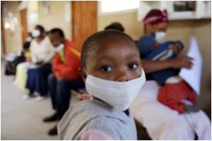 South Africa Finds New Ways To Treat Drug Resistant TB