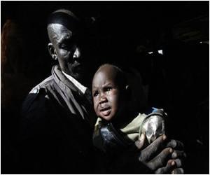 Polio Virus Missing