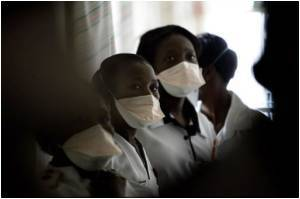 Face Masks Can Help Cut TB Transmission