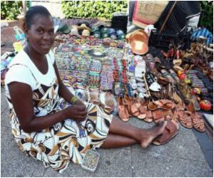 Durban's Street Vendors Learn Foreign Languages