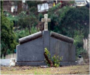 Demand for QR Codes on Gravestones