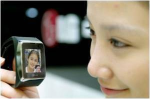 World's First Watch-shaped Video Phone Launched
