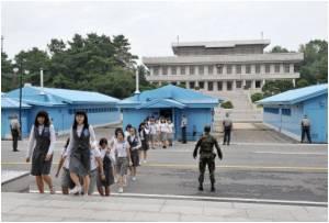 North Korea's Medieval City Wins World Heritage Status