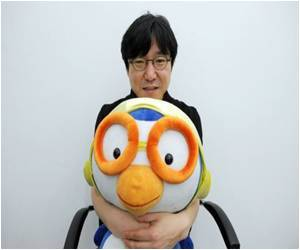 S. Korea's Pororo Penguin Has the World's Attention Now