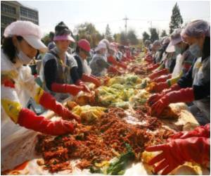 Korea to Develop Healthier Kimchi on Par With Global Trends