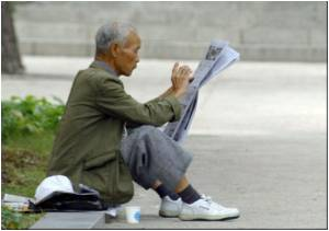 In Older Adults, Acceptance Leads to Satisfactory Life