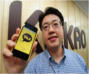For S. Korean Smartphone Users, Kakao is Sweet