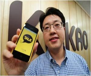 For S. Korean Smartphone Users, Kakao is Sweet