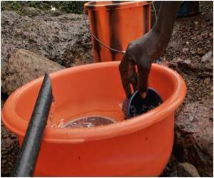 UN Safe Water Goal Met, World Wins