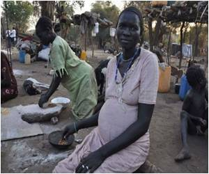 Blue Nile Refugees in Sudan Battling Hunger and Disease