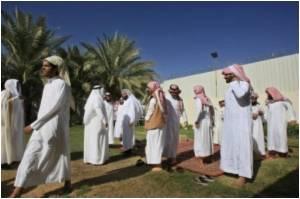 Saudi Urged Not to Medically Paralyze Man in